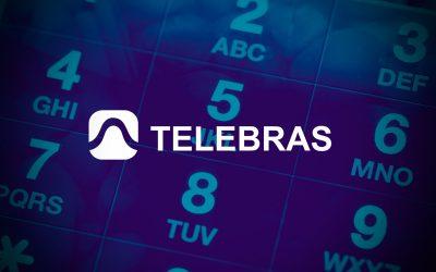 Telebras no Data Center da ALTA Telecom – Teleporto/Rio